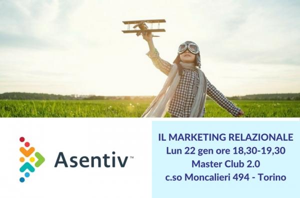 Il Marketing Relazionale. Come costruire relazioni puo fare la differenza per i tuoi affari.