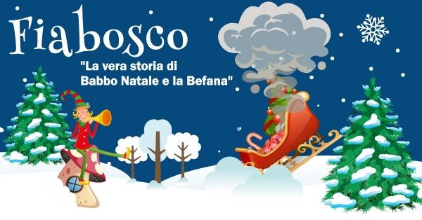 FIABOSCO CHRISTMAS EDITION