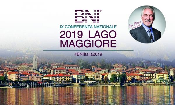 IX Conferenza nazionale BNI Region Torino, Piemonte Nord Valle dAosta, Emilia Ovest, Padova Rovigo
