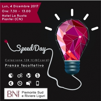 Speed Day BNI