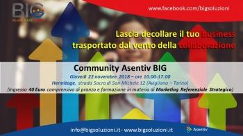 COMMUNITY Asentiv BIG