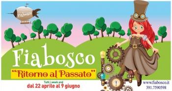 FIABOSCO SPRING EDITION - RITORNO AL PASSATO