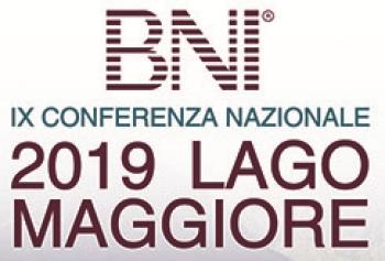IX Conferenza Nazionale BNI - Region Milano Nord, Lombardia Nord, Bologna Ferrara - Membri & Ospiti